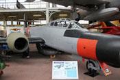 Gloster Meteor NF 11 Nachtjäger