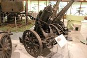 Schwerer 24-cm-Minenwerfer