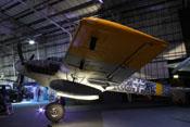 Messerschmitt Bf 110 G-4 D5+RL Nachtjäger mit abwerfbaren Zusatztanks unter den Flügeln