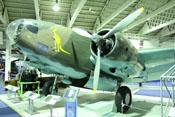 Lockheed Hudson Mk.IIIA A16-199 - leichter Bomber und Küstenaufklärungsflugzeug