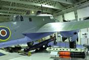 Bristol Beaufort Mk.VIII (DD931) - Torpedobomber