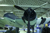Bristol Beaufighter TF Mk.X (RD253) - Anti-Schiffs- und Tiefangriffsflugzeug