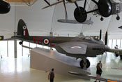 De Havilland DH98 Mosquito B35 (TJ138) - Schnellbomber
