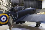 Boulton Paul Defiant I (N1671) - Nachtjäger