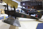 De Havilland Tiger Moth und Boulton Paul Defiant I