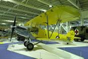 Hawker Hart II - Schulflugzeug