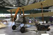 Sopwith Triplane von 1917