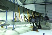 Royal Aircraft Factory F.E.2 - britischer Bomber von 1915