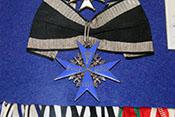 Orden 'Pour le Mérite'