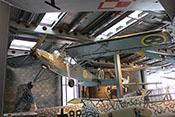 Verbindungsflugzeug Fieseler Fi 156 C-3 Trop 'Storch'