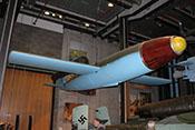 Flugbombe Fieseler Fi 103 - Vergeltungswaffe 1