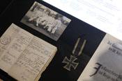 Deutscher Wehrpass und Eisernes Kreuz Zweiter Klasse