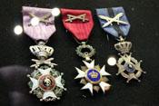 Orden des Ersten Weltkrieges