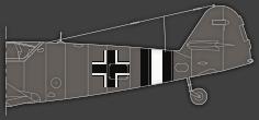 Rumpfband des Jagdgeschwaders 4