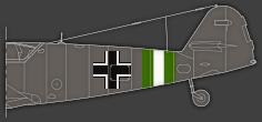 Rumpfband des Jagdgeschwaders 51