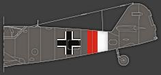 Rumpfband des Jagdgeschwaders 52