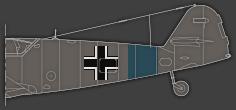 Rumpfband des Jagdgeschwaders 53