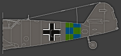 Rumpfband des Jagdverbandes 44
