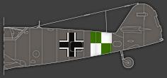 Rumpfband des Kampfgeschwaders 27 (Jagd)