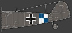 Rumpfband des Kampfgeschwaders 54 (Jagd)