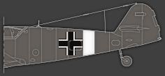 Rumpfband für im Mittelmeerraum operierende Verbände - Variante 2 (vorne)