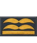 Ärmelabzeichen: Generalleutnant