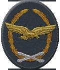 Ärmelabzeichen: Generalfeldmarschall