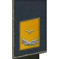 Kragenspiegel: Leutnant