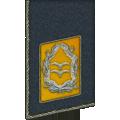 Kragenspiegel: Oberstleutnant