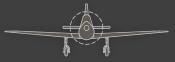 Tiefdecker - Arado Ar 96 B