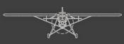 verstrebt - Fieseler Fi 156 'Storch'
