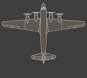 viermotorig - Focke-Wulf Fw 200